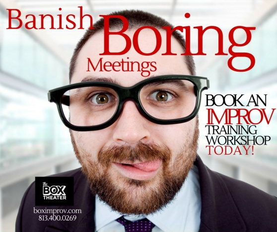 Banish Boring Meetings (1)