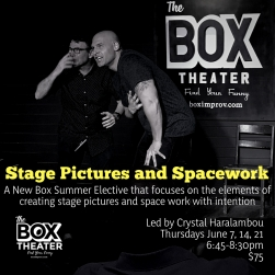 Stage Pictures and Spacework