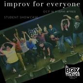 improv for everyone Fall student showcase (2)