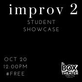 improv for everyone Fall student showcase (3)