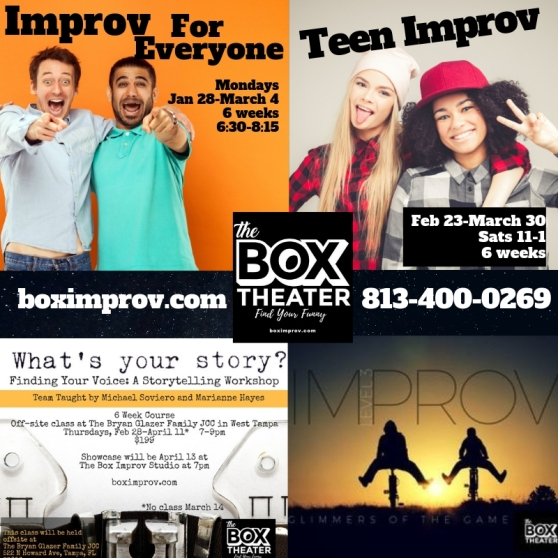 Improv For Everyone (20)