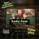 Copy of Copy of Lady Jam