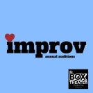 Improv Auditions (8)