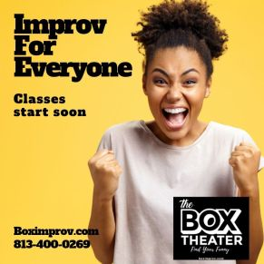 Improv For Everyone