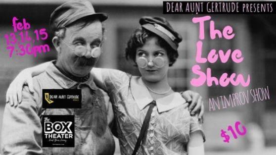 love show 2020